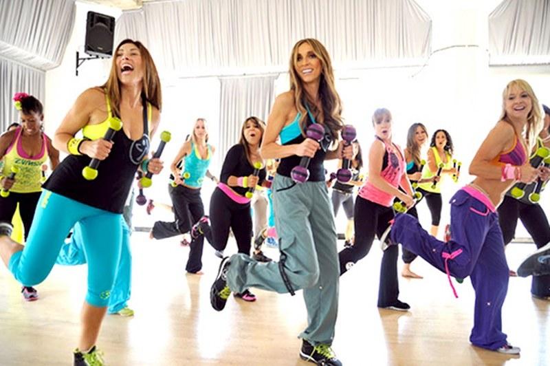 Dans Etmenin Sağlığınıza Faydaları