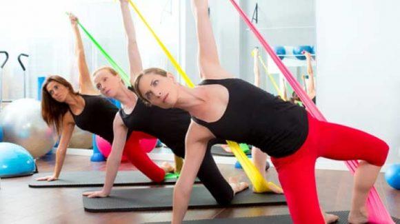 Yoga ve Pilatesi Birlikte Yapmanın Faydaları