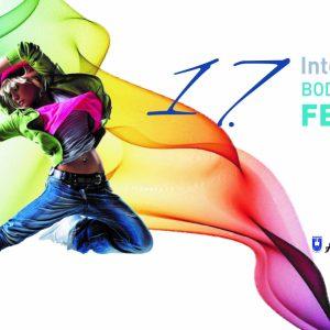 Uluslararası Bodrum Dans Festivali