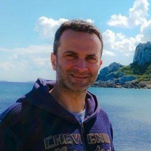Giannis Mastoros