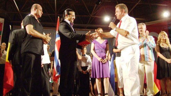 TDSF tarafından her yıl ödül alan Türkiye'nin tek kulübü olduk