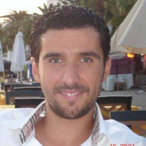 Şahin Selimoğlu