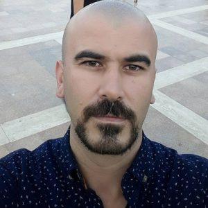 Serdar Türkmen