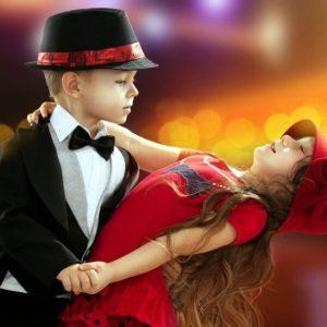 Dans Etmenin Çocuk için Olumlu Katkıları