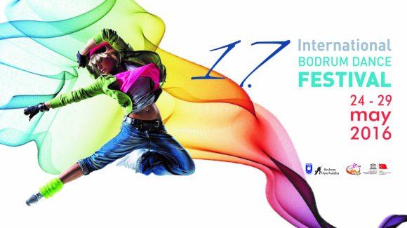 Uluslararası Bodrum Dans Festivalleri