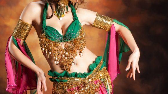 Oryantal Dans Derslerinin Şaşırtıcı Faydaları