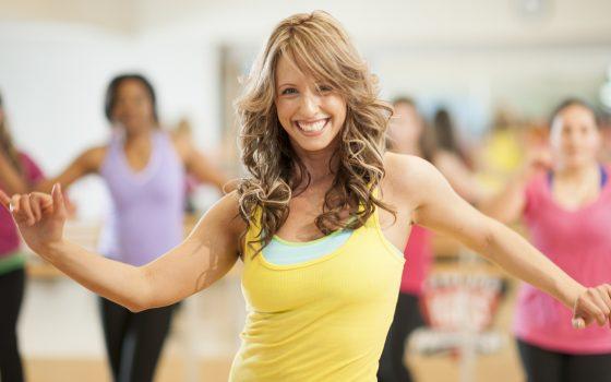 Spor Salonu mu, Dans mı?