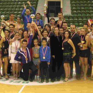 Bodrum'un ilk Türkiye şampiyonu kulübü olduk